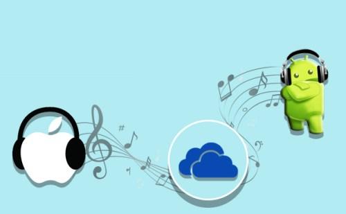 7 Aplikasi Streaming Musik HP Keren 2019, Wajib Kamu Miliki!