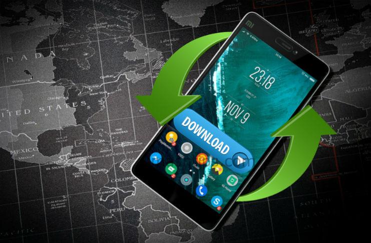 Aplikasi Download Manager Terbaik di Android