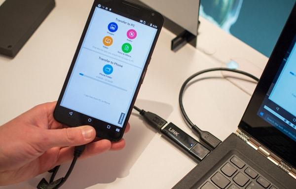 Cara Memindahkan File dari Laptop ke HP Android
