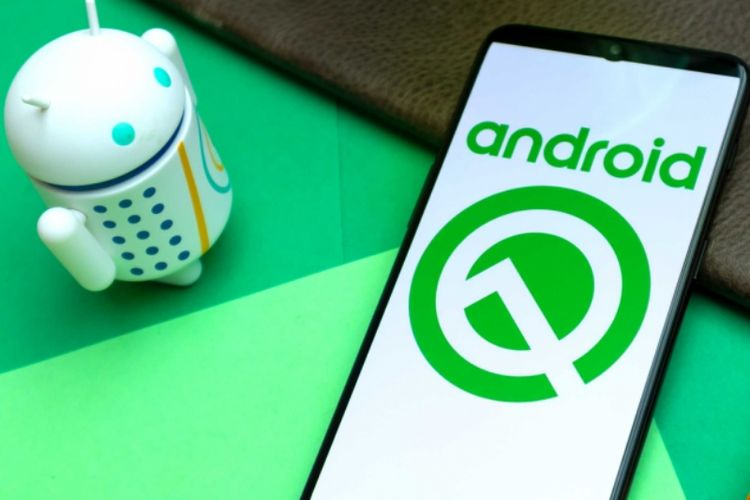 Fakta Sistem Operasi Android Q