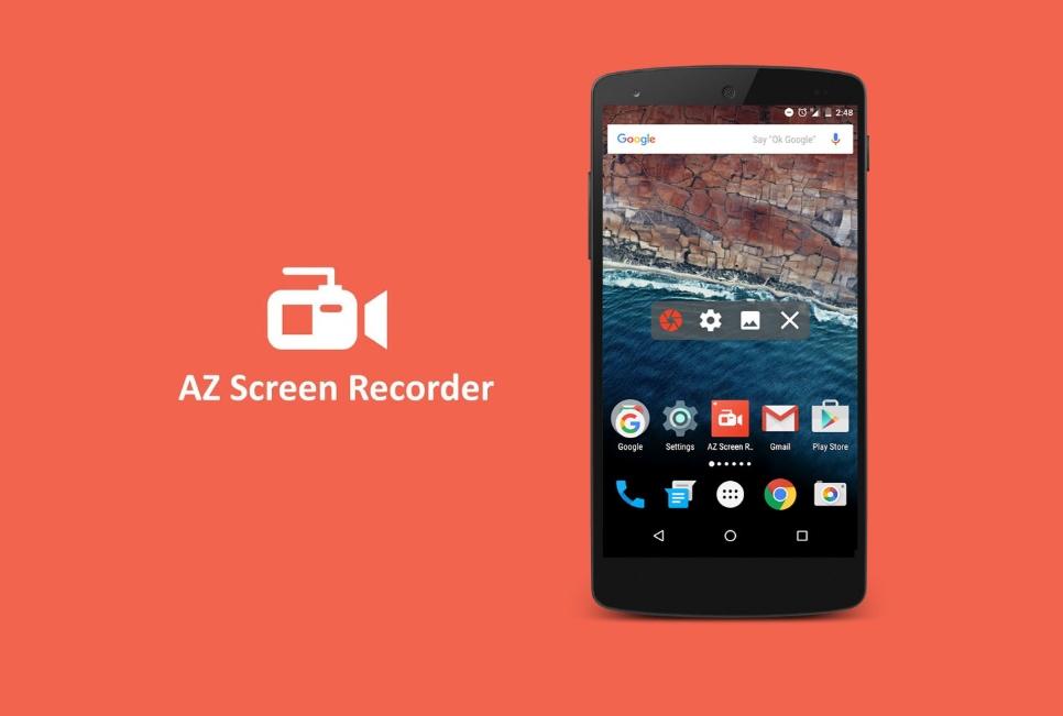 Aplikasi-Perekam-Layar-HP-Android