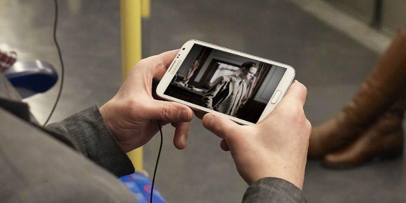 Aplikasi Nonton Film Online di Android