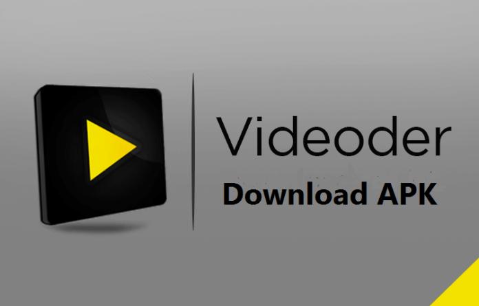 Cara Download Video di Android Melalui Videoder