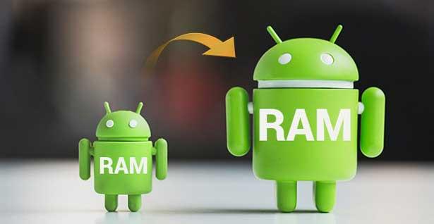 Cara Mengatasi RAM HP Android Penuh