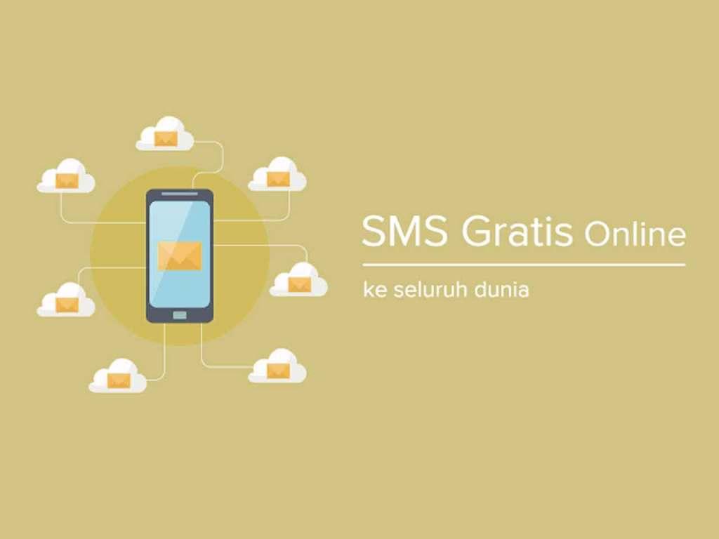 Cara SMS Gratis di Android ke Semua Operator