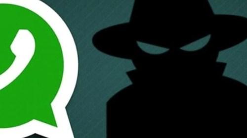 Menyadap WhatsApp Tanpa Aplikasi Tambahan