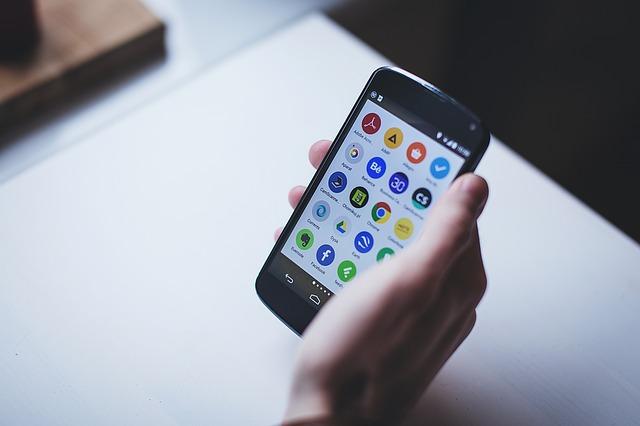 Cara Mengirim Aplikasi Android
