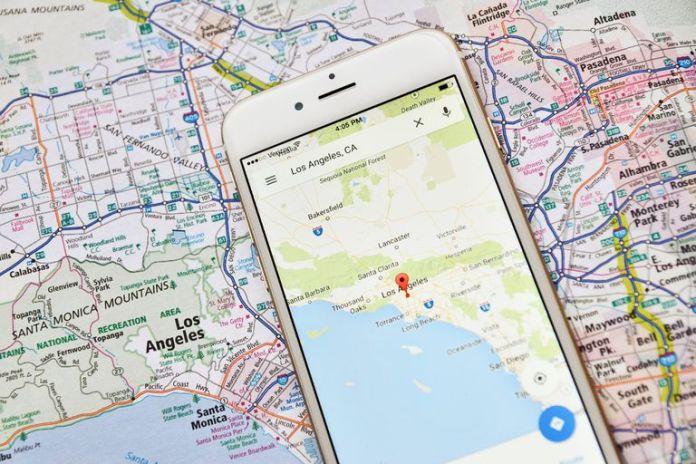 Fitur Tersembunyi Google Maps di Android