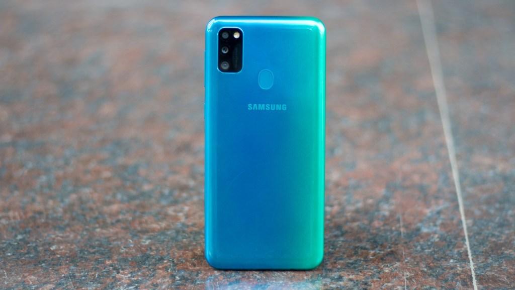 Kelebihan Samsung Galaxy M30s