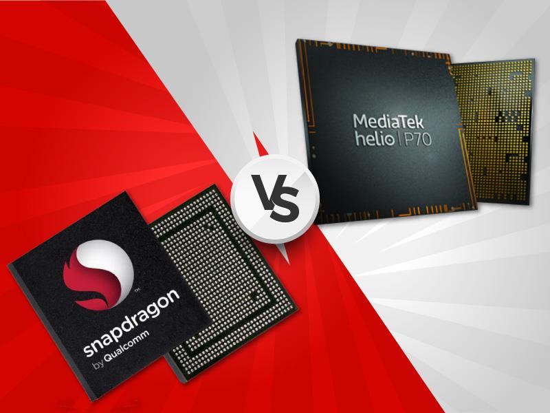 Perbedaan Prosesor MediaTek dan Snapdragon