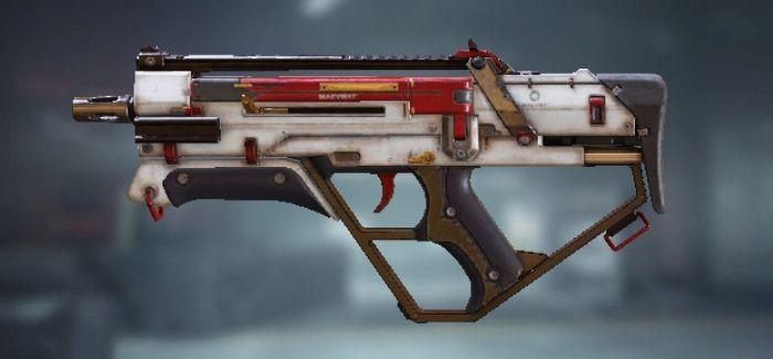 Senjata Paling Buruk di Game COD Mobile