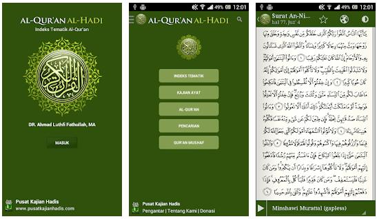 Al-Qur'an Al-Hadi