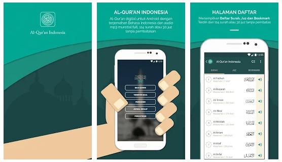 Al-Qur'an Indonesia