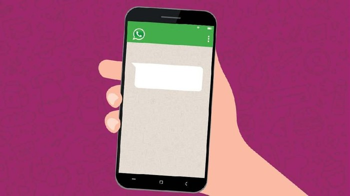Cara Agar Status WhatsApp Selalu Online