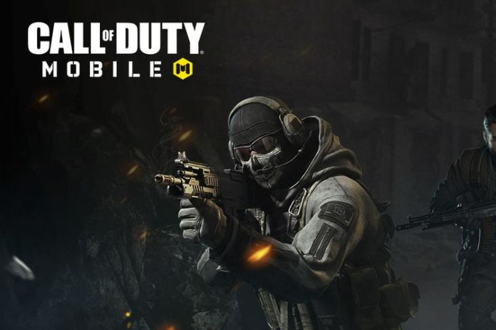 Tips Main COD Mobile