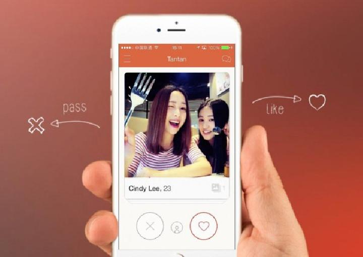 Aplikasi Cari Teman di Sekitar