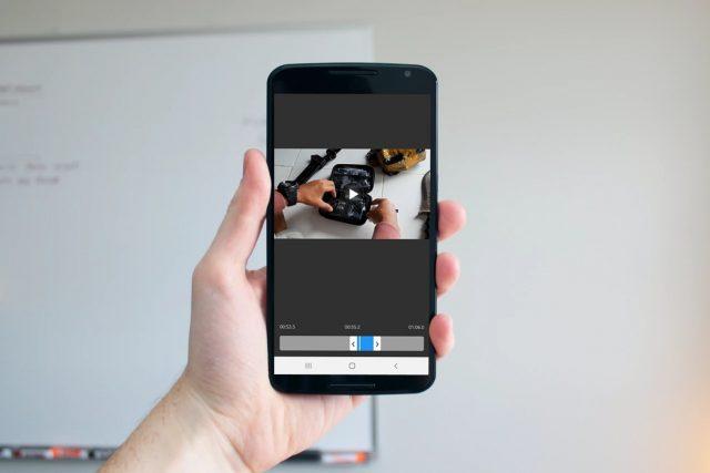 Cara Memotong Video di Android untuk Pemula