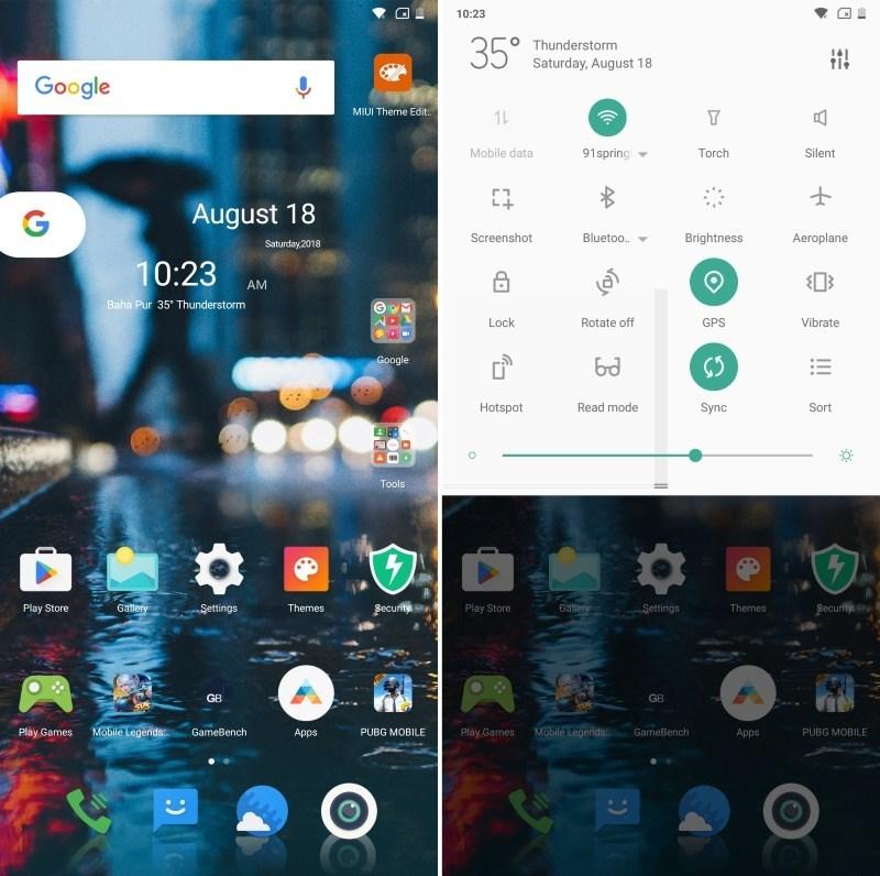 Google Pixel 2 – Android 8 Oreo