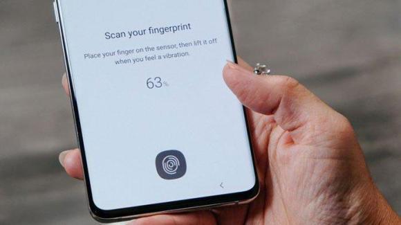Cara Cek Sensor HP Samsung Paling Akurat