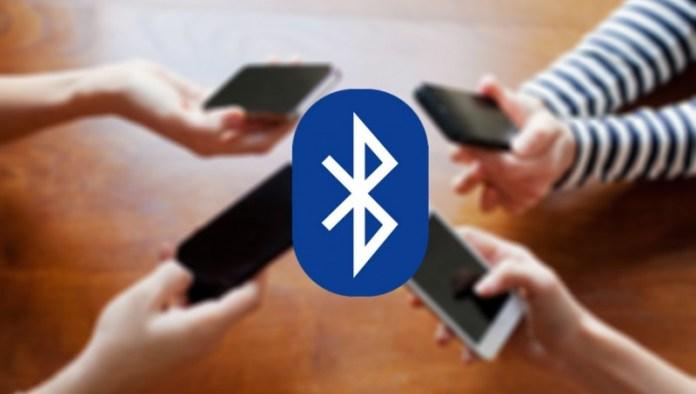 Cara Mengatasi Tidak Bisa Kirim File Lewat Bluetooth di Android
