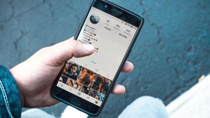 Melihat Orang yang Menyimpan Foto Kita di Instagram