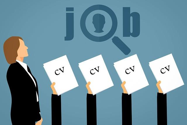 Aplikasi Pembuat CV di Android