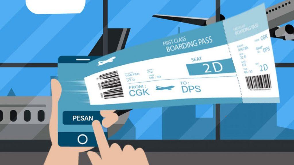 7 Aplikasi Pesan Tiket Pesawat Terbaik Di Android Bukandroid Com