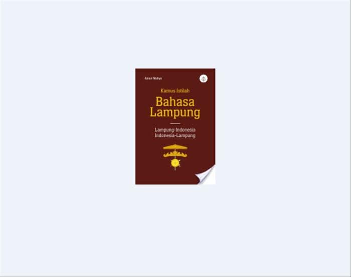 Aplikasi Translate Bahasa Lampung