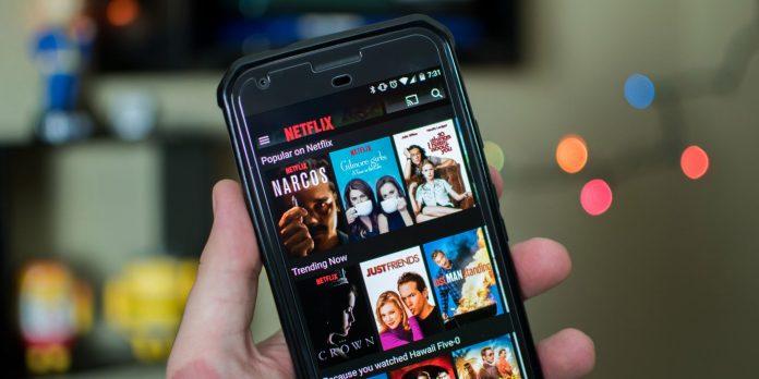 Cara Nonton Netflix Gratis di HP Android