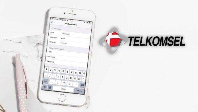 Cara Setting APN Telkomsel Tercepat