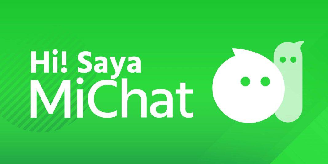 Cara Mengetahui Teman Aktif di MiChat