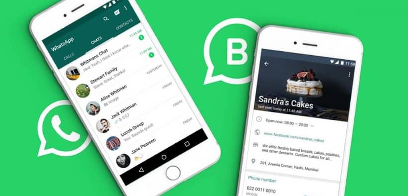 Mengembalikan WhatsApp Bisnis ke Akun Pribadi