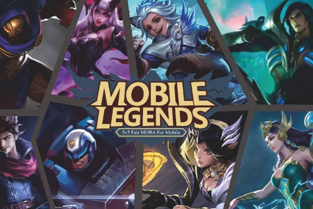 Cara Logout Mobile Legends
