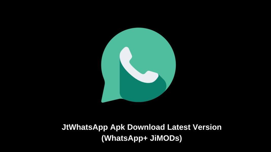 Download JTWhatsApp
