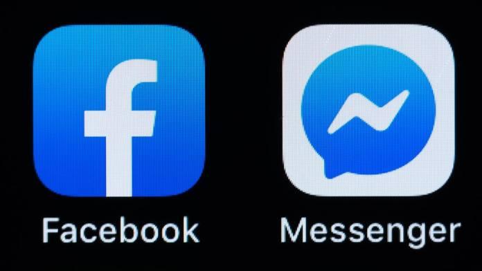 Mengembalikan Pesan Messenger yang Terhapus