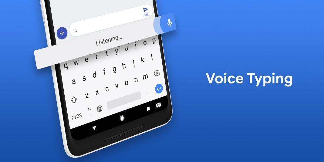 Cara Mengetik Pakai Suara di Android