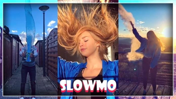 Cara Membuat Video Slow Motion di TikTok yang Praktis ...