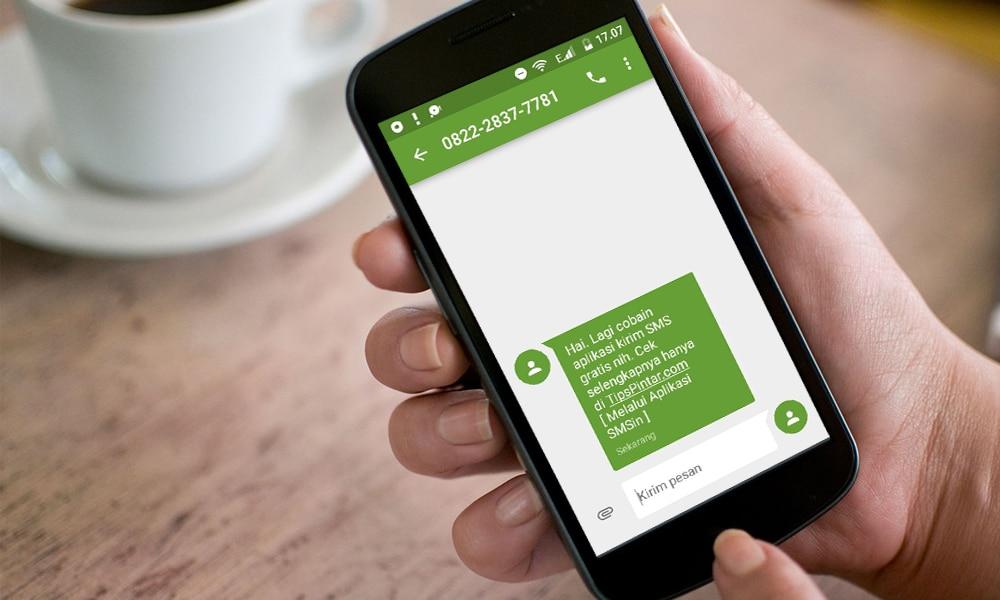 Xiaomi Tidak Bisa Kirim SMS