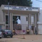 Nigerian Undergraduates Populate Universities in Benin Republic