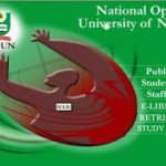 List of NOUN Accredited Courses, Tuition Fee & Registration Requirements