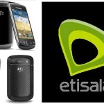 Subscription Codes for Etisalat Blackberry Absolute and Complete Plan