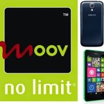 Moov Benin APN Configuration Settings for Android, PC, iPhone etc