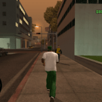 Download and Install GTA SA. Highly Compressed(4MB) APK + OBB Data File (With Alternative Download Links)