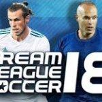 Dream League Soccer (DLS) 2018   2019 apk MOD (Compressed OBB) – Free