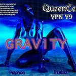 Best Android VPN: Download Queencee V9 (Gravity) + Settings