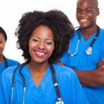 List of Available Nursing Midwifery School Admission form [2018/19 ]