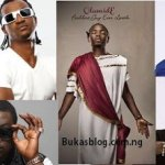 Download Best of Psquare | Wande Coal | Wizkid | Olamide | 2face DJ Mix.