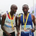 #RunLagos – Checkout Lagos City Marathon Winners for ALL Categories