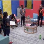 #BBnaija – List of Housemates Nominated for FAKE Eviction this Sunday