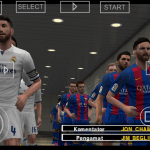 Free PES 18 PSP ISO Game [2019 Update] [ Chelito 19 | JOGRESS ]